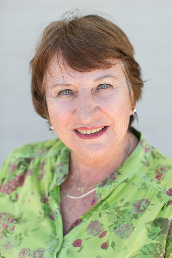 Lilias van Wyk - Director